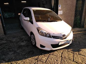 TOYOTA YARIS 1.4 D-D4 STYLE