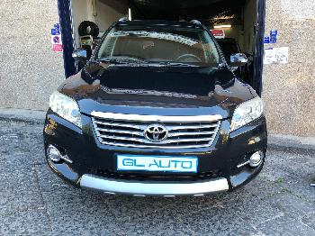 TOYOTA RAV 4 2.2 D-4D CROSSOVER EXCLUSIVE