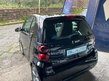 SMART FORTWO 800 CDI